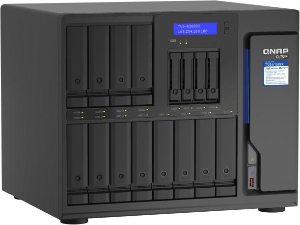 QNAP TVS-h1688X-W1250-32G - zdjęcie główne