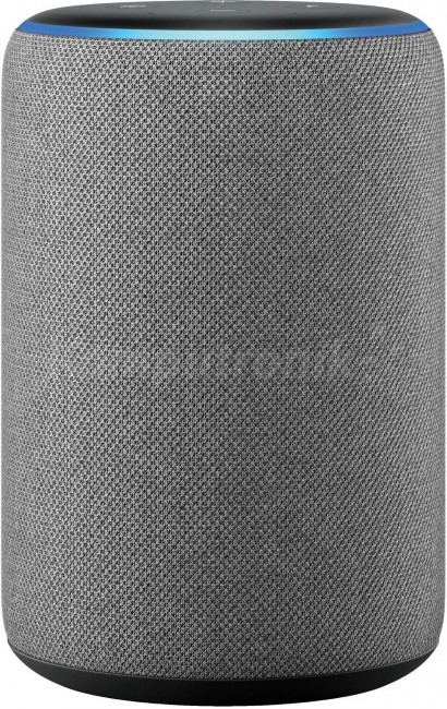 Amazon Echo 3 Heather Gray - zdjęcie główne