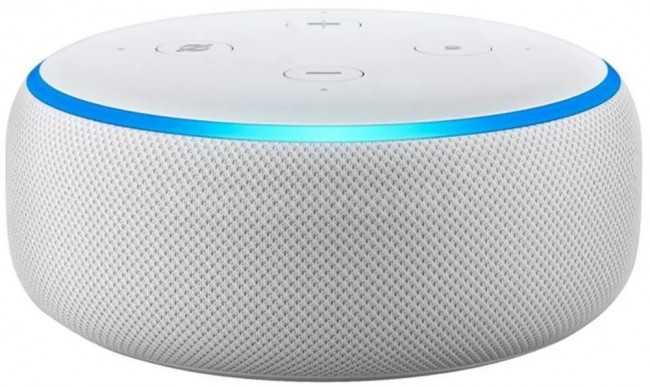 Amazon Echo Dot 3 Sandstone - zdjęcie główne