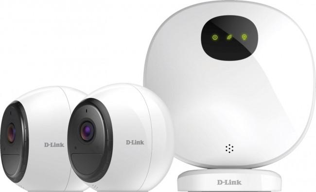 D-Link DCS‑2802KT‑EU - zdjęcie główne
