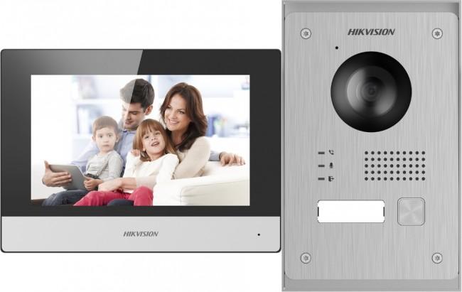 Hikvision KIS-703P/Europe - zdjęcie główne