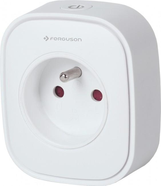 Ferguson Smart Wi-Fi Plug FS2PG - zdjęcie główne