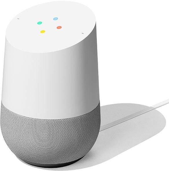 Google Home (Biały) - zdjęcie główne