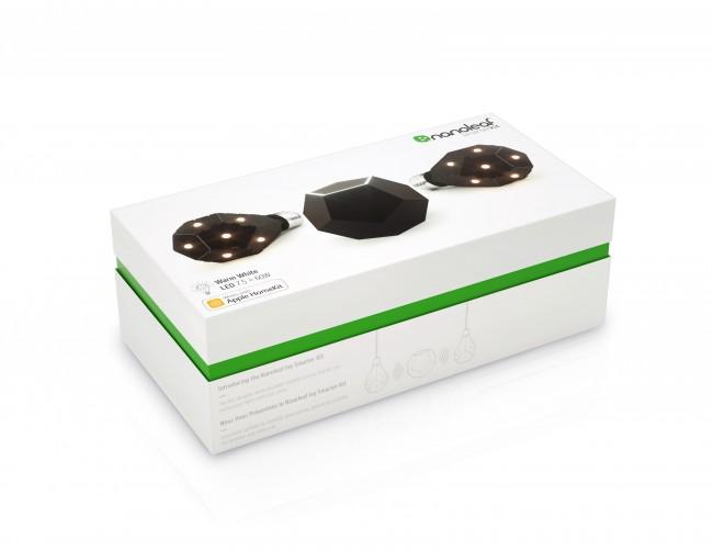 Nanoleaf Smart Ivy Kit - zdjęcie główne