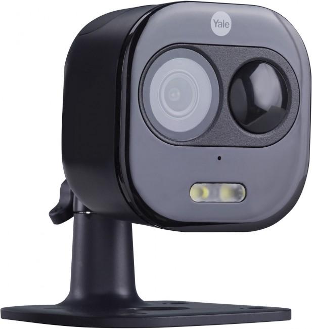 Yale Kamera All-in-One 1080p czarna SV-DAFX-B_EU - zdjęcie główne
