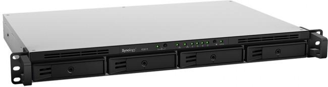 Synology RS819 - zdjęcie główne