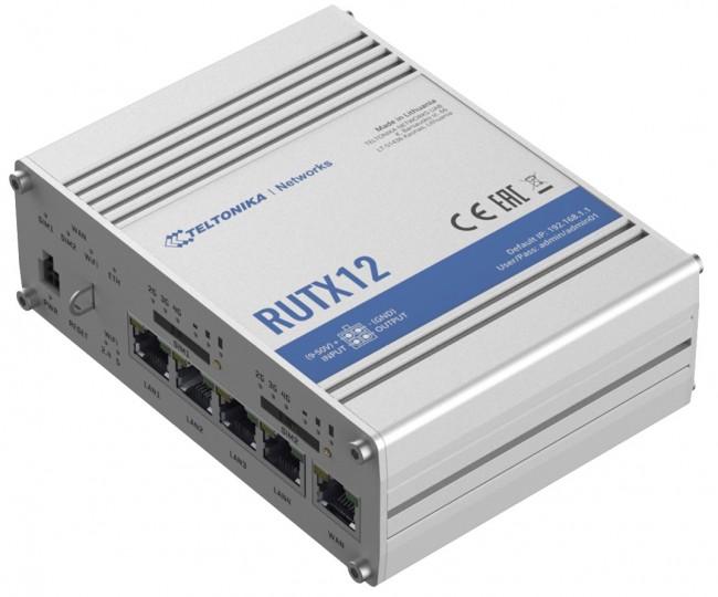 Teltonika RUTX12 - zdjęcie główne