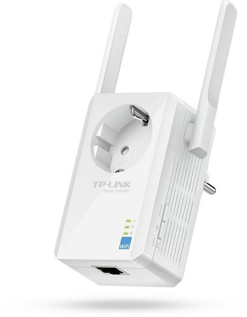 TP-Link TL-WA860RE - zdjęcie główne