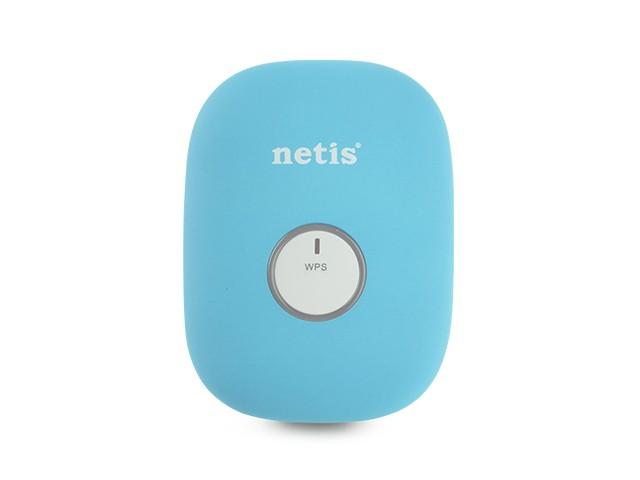 Netis E1 BLUE - zdjęcie główne