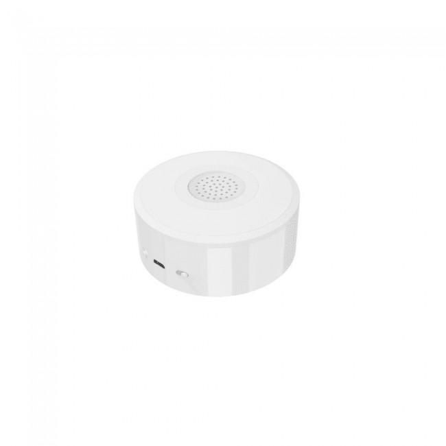 WOOX R7051 Inteligentna smart syrena alarmowa wewnętrzna, ZIGBEE_ - zdjęcie główne