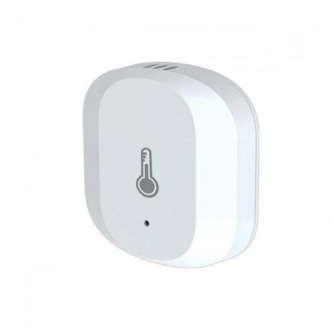 WOOX R7048 Inteligentny smart czujnik temperatury i wilgotności, ZIGBEE - zdjęcie główne