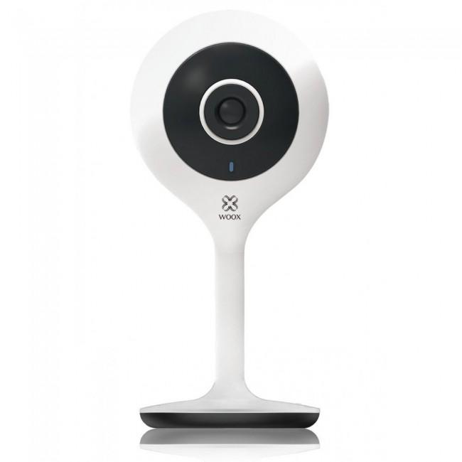 WOOX R4600 Inteligentna smart kamera IP WiFi Full HD 1080p, EU/UK - zdjęcie główne