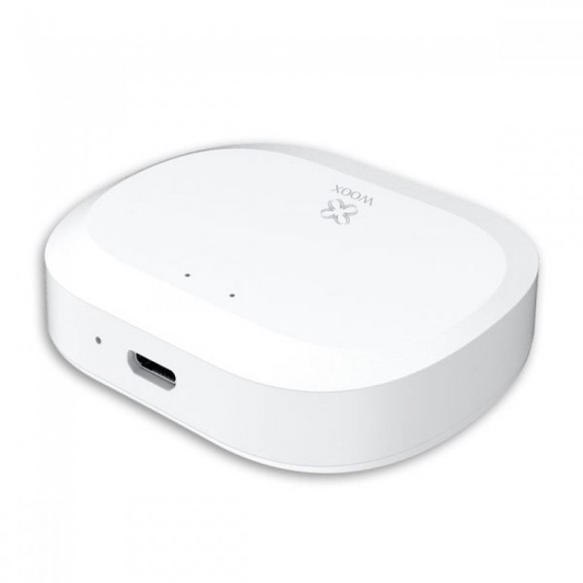 WOOX R7070 Inteligentna smart bramka, WiFi, ZIGBEE - zdjęcie główne