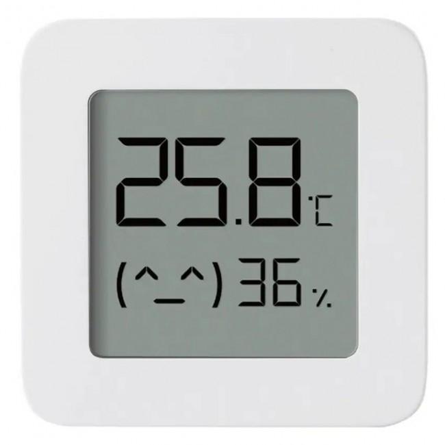 Xiaomi Mi Temperature and Humidity Monitor 2 - zdjęcie główne