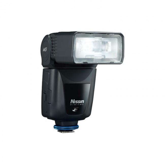 Nissin MG 80 PRO Nikon - zdjęcie główne