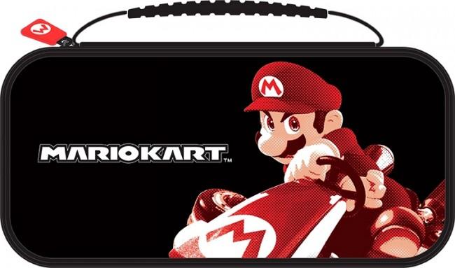 Big Ben Nintendo Switch Etui na konsole Mario Kart - zdjęcie główne
