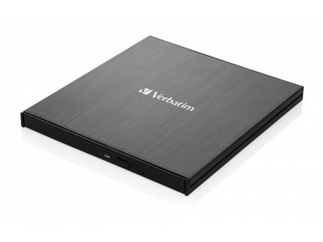 Verbatim Blu-Ray czarny - zdjęcie główne