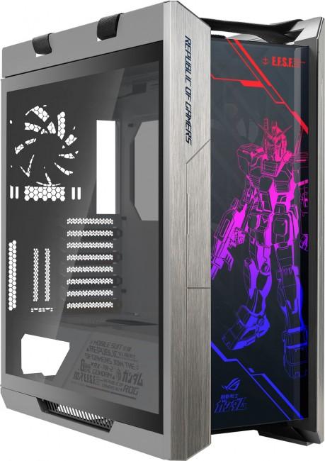 ASUS ROG Strix Helios GX601 GUNDAM EDITION RGB - zdjęcie główne