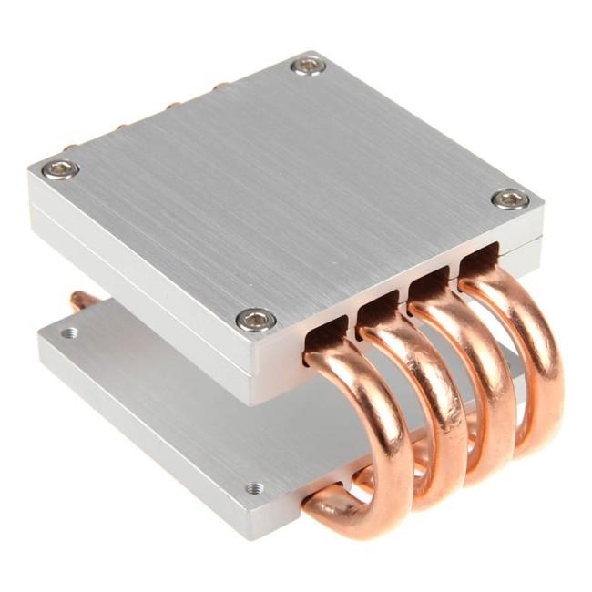 Streacom ST-HT4 Heatpipe Adapter do ST-FC9/STFC-10 - zdjęcie główne