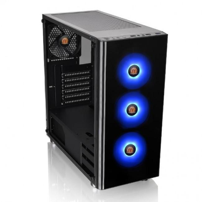 Thermaltake V200 TG RGB - zdjęcie główne