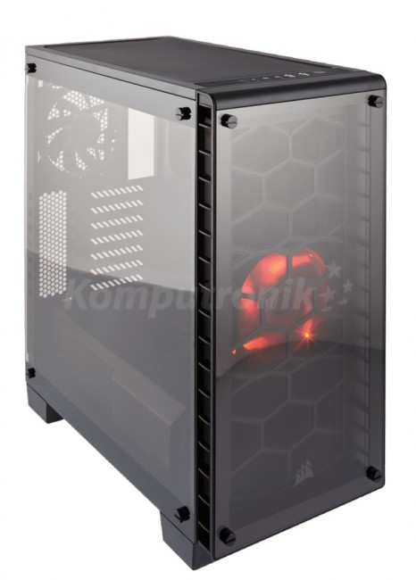 Corsair Crystal Series 460X Compact CC-9011099-WW [oferta Outlet] - zdjęcie główne
