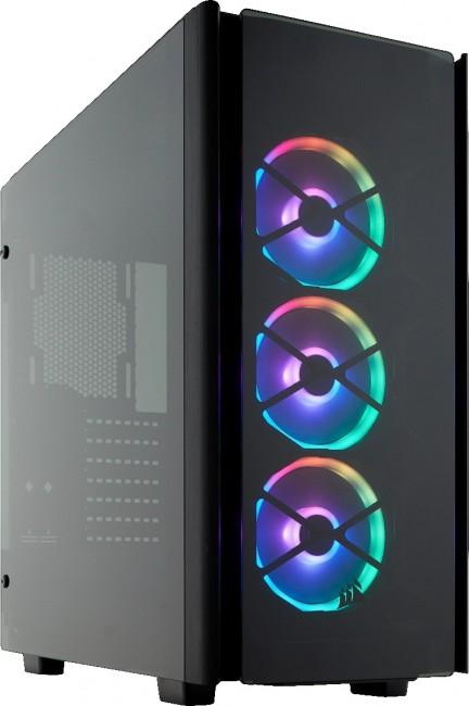 Corsair Obsidian 500D RGB SE Premium CC-9011139-WW - zdjęcie główne