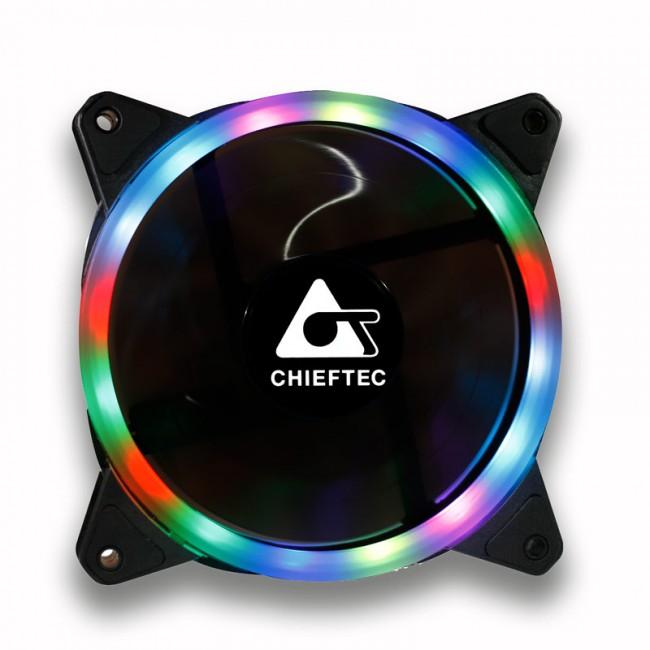 Chieftec AF-12RGB - zdjęcie główne
