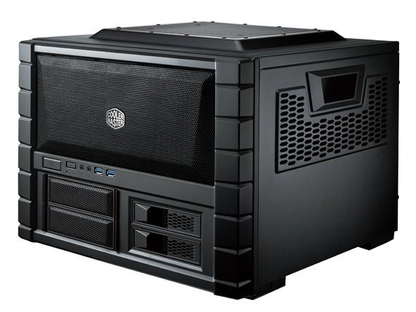 Cooler Master HAF XB Evolution - zdjęcie główne