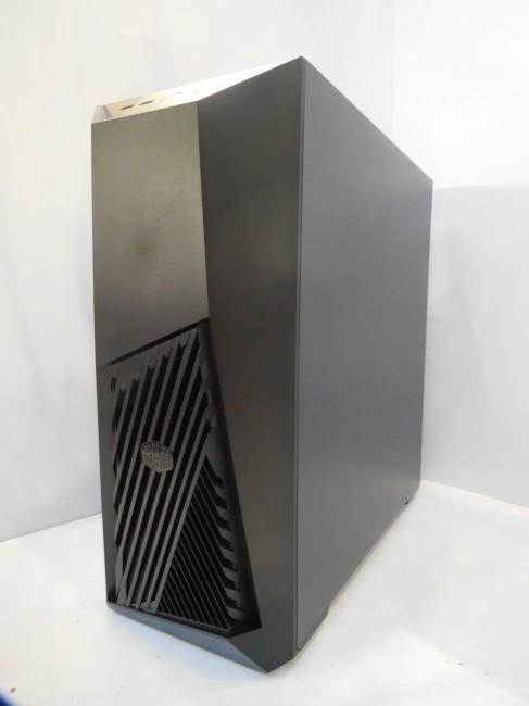 Cooler Master MasterBox K501L RGB [oferta Outlet] - zdjęcie główne