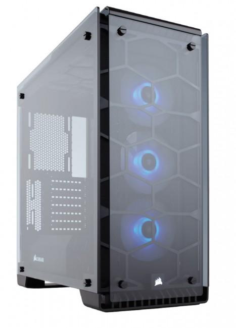 Corsair Crystal Series 570X RGB CC-9011098-WW - zdjęcie główne