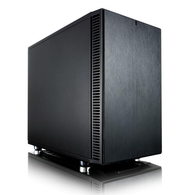 Fractal Design Define Nano S czarna - zdjęcie główne