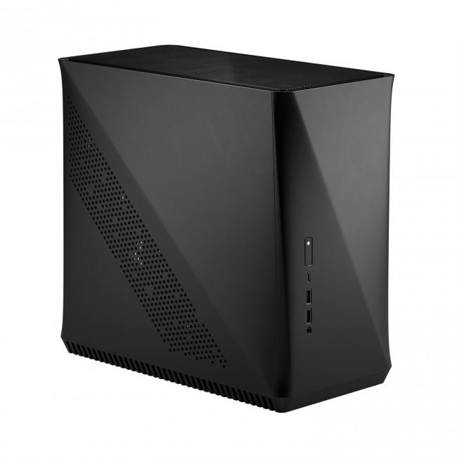 Fractal Design Era ITX Carbon - TG - zdjęcie główne