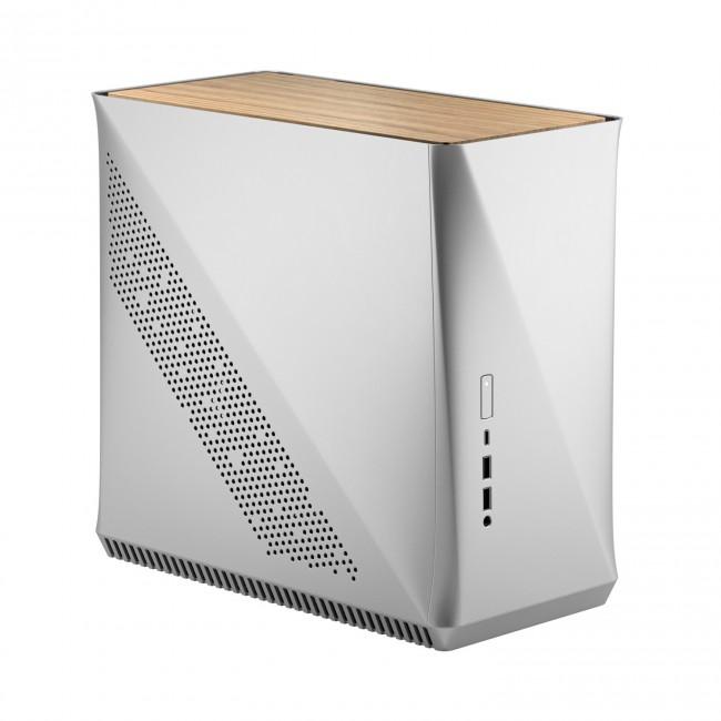 Fractal Design Era ITX White Oak - zdjęcie główne