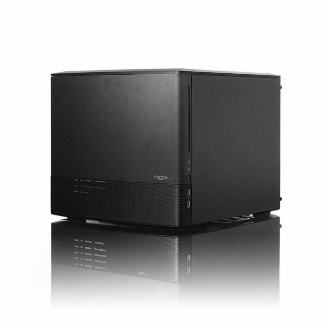 Fractal Design Node 804 Black - zdjęcie główne