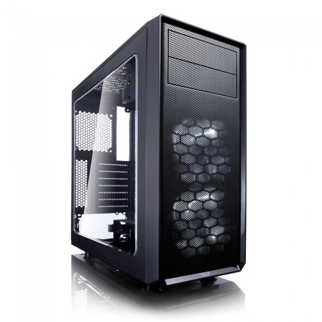 Fractal Design Focus G czarna - zdjęcie główne