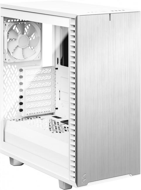 Fractal Design Define 7 Compact White - zdjęcie główne