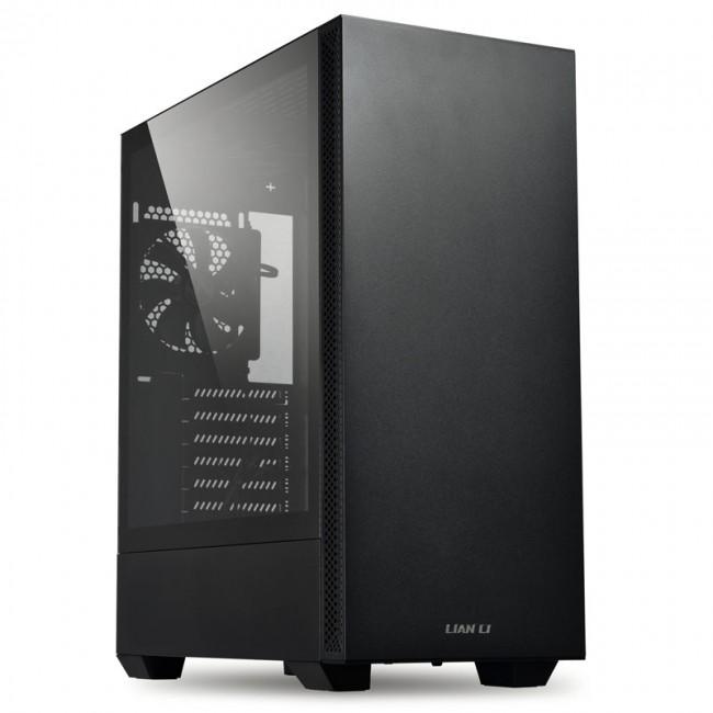 Lian Li LANCOOL 205 Black - zdjęcie główne