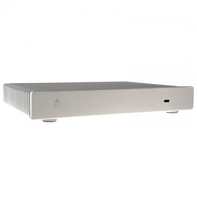 Streacom ST-FC5S Alpha srebrna - zdjęcie główne