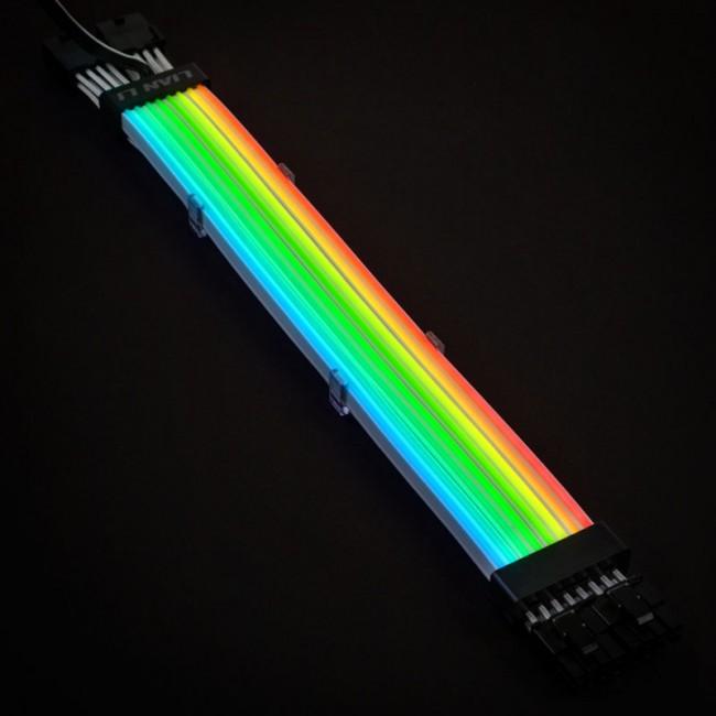 Lian Li Strimer Plus 8-Pin kabel RGB - zdjęcie główne