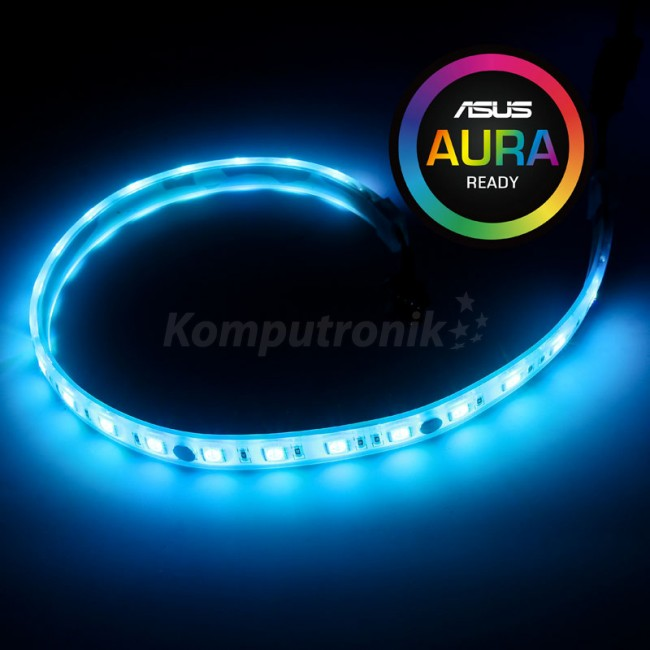 PHANTEKS pasek LED RGB - 40cm - zdjęcie główne