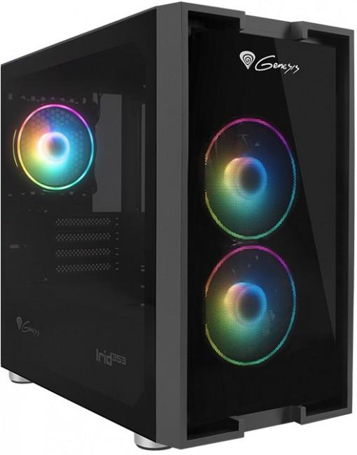 Genesis Irid 353 - aRGB - zdjęcie główne
