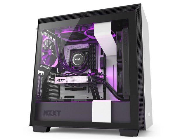 NZXT H710I - zdjęcie główne