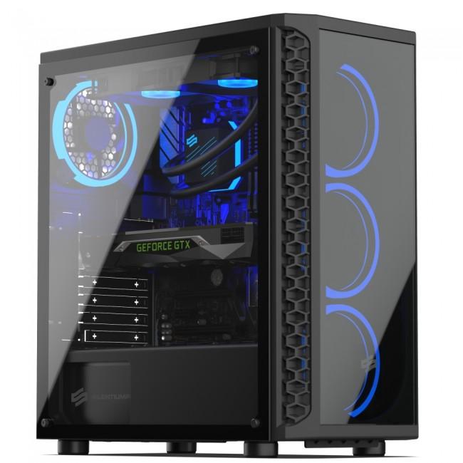 SilentiumPC Signum SG1X TG RGB - zdjęcie główne