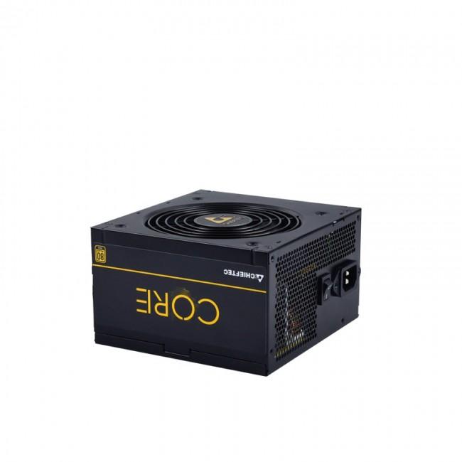 Chieftec Core BBS-600S 600W - zdjęcie główne