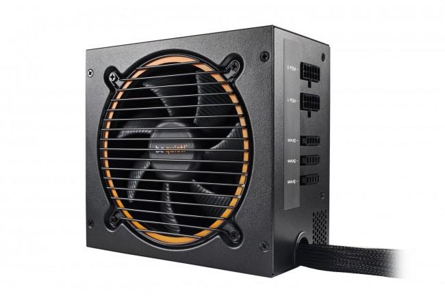 be quiet! Pure Power 11 600W CM - zdjęcie główne