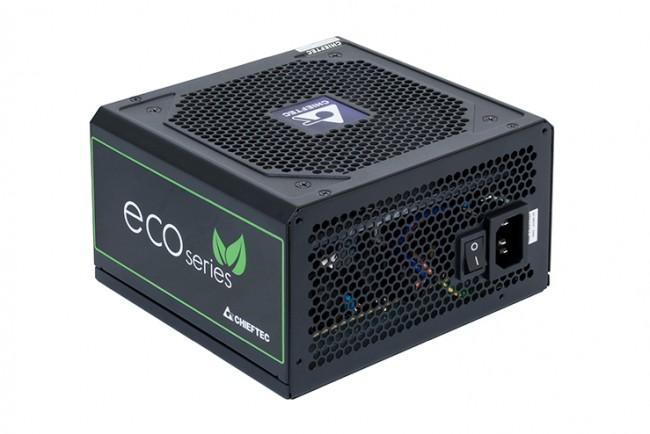 Chieftec GPE-500S ECO - zdjęcie główne