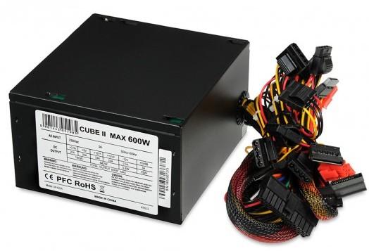 iBox Cube 2 600W - zdjęcie główne