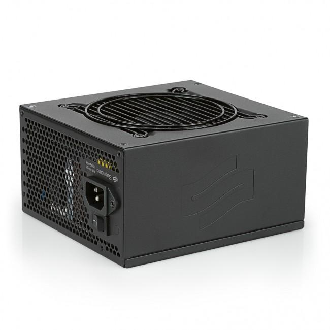 SilentiumPC Supremo FM2 Gold 650W - zdjęcie główne