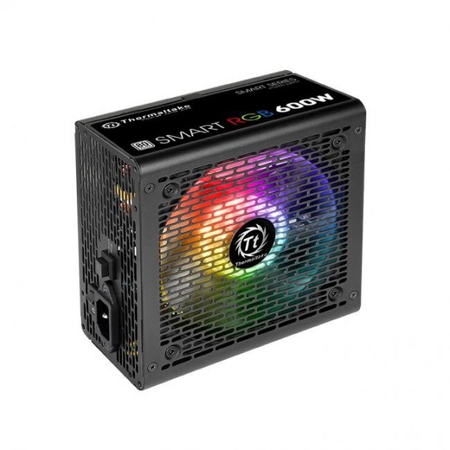 Thermaltake Smart 600W RGB - zdjęcie główne