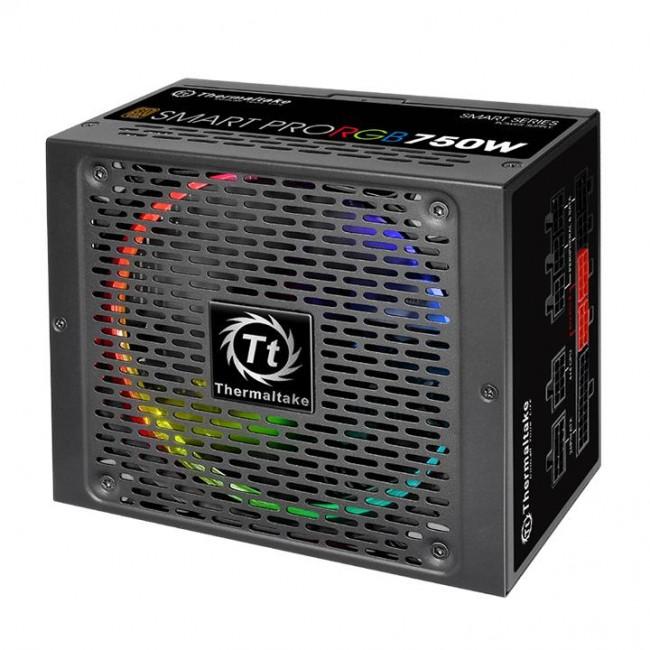 Thermaltake Smart Pro RGB 750W - zdjęcie główne